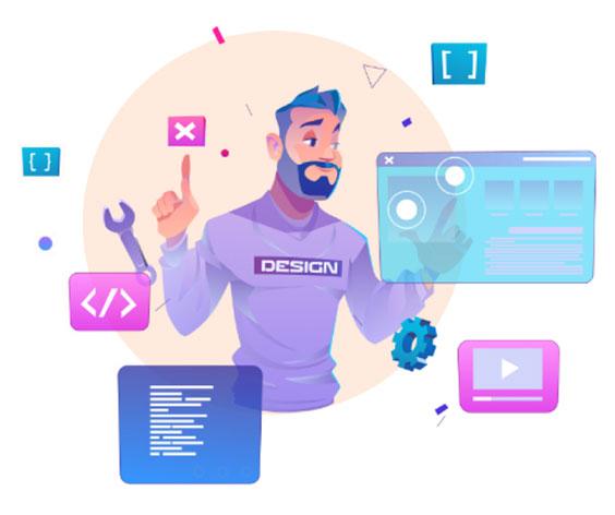 About Digital Marketing Agency