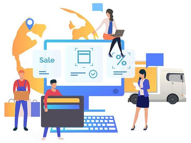 Web Development Services - Digital Marketing Agency